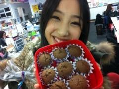 FLOWER 公式ブログ/希からのバレンタイン!!千春♪ 画像1