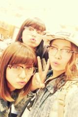 FLOWER 公式ブログ/うぇーい   杏香 画像1