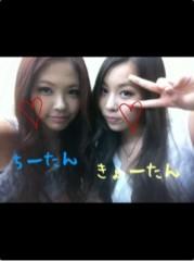 FLOWER 公式ブログ/ちーたんきょーたん  杏香 画像1