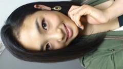 FLOWER 公式ブログ/ピアス〜!絵梨奈 画像1