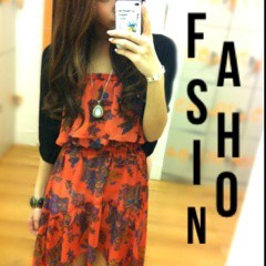 FLOWER 公式ブログ/fashion! 千春 画像1