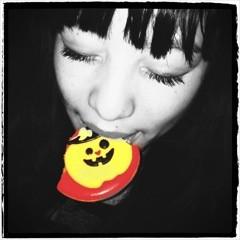 FLOWER 公式ブログ/ハロウィンウィンウィン★美央♪ 画像3