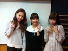 FLOWER 公式ブログ/今からラジオに! 千春 画像1