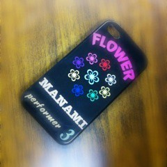 FLOWER 公式ブログ/リリースイベント♪真波 画像2