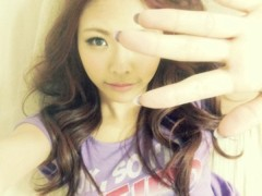 FLOWER 公式ブログ/おやすみ。  千春 画像1