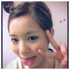 FLOWER 公式ブログ/おはようちゃんちゃん 杏香 画像1