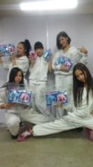 FLOWER 公式ブログ/MAKIDAIさん:)真波 画像1