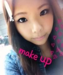 FLOWER 公式ブログ/make up * ちはる 画像1