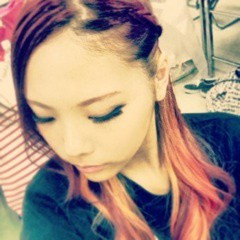 FLOWER 公式ブログ/hair style.   千春 画像1