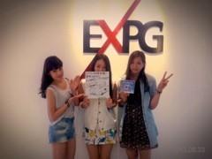 FLOWER 公式ブログ/EXPG名古屋校様!杏香 画像1