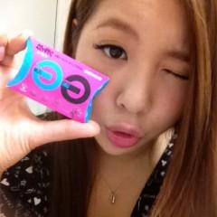 FLOWER 公式ブログ/UHA味覚糖!グミガーム  杏香 画像1