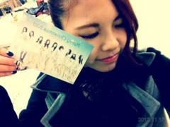 FLOWER 公式ブログ/中部国際空港! 千春 画像1