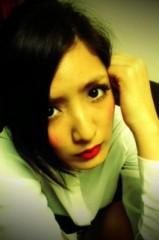 FLOWER 公式ブログ/赤りっぷぱーと2。萩花 画像1