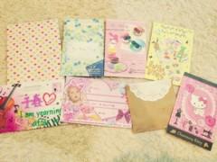 FLOWER 公式ブログ/宝物!!   千春 画像2