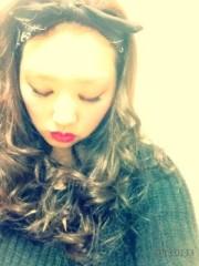 FLOWER 公式ブログ/ヘアーアレンジ3★真波 画像1