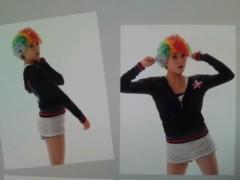 FLOWER 公式ブログ/アフロー(笑)絵梨奈 画像1