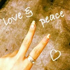 FLOWER 公式ブログ/ring.   千春 画像1
