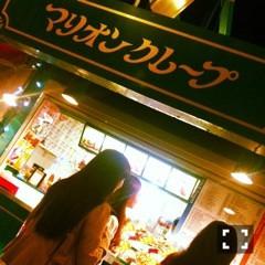 FLOWER 公式ブログ/東京タワー。美央 画像2