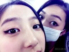 FLOWER 公式ブログ/:ちかっ!★真波 画像1