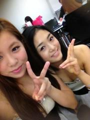 FLOWER 公式ブログ/朝から!杏香 画像1