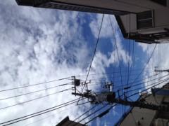 FLOWER 公式ブログ/朝から  杏香 画像1