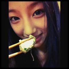 FLOWER 公式ブログ/夜ご飯(*^^*)希 画像2