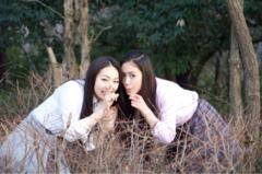 FLOWER 公式ブログ/OFF ショットpart2☆真波 画像1