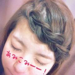 FLOWER 公式ブログ/あみこみー! 杏香 画像1
