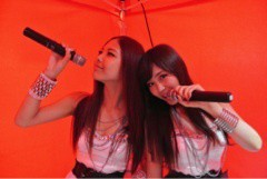 FLOWER 公式ブログ/取材!!!千春 画像1