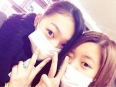 FLOWER 公式ブログ/いぇい★真波 画像1