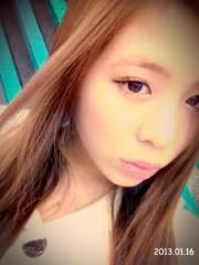 FLOWER 公式ブログ/今日のメイクはね♪  杏香 画像1