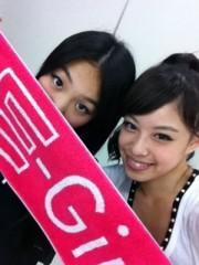 FLOWER 公式ブログ/E-Girls SHOW in 千葉!美央♪ 画像1