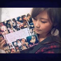 FLOWER 公式ブログ/大阪♪伶菜 画像1