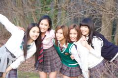 FLOWER 公式ブログ/OFFショット☆真波 画像2