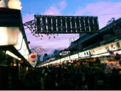 FLOWER 公式ブログ/浅草!!!千春♪ 画像3