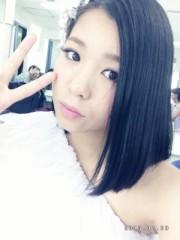 FLOWER 公式ブログ/太陽と向日葵(*^^*)  杏香 画像1