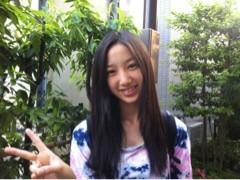 FLOWER 公式ブログ/おはよん( ̄^ ̄)ゞ希☆ 画像1