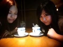 FLOWER 公式ブログ/cafe.  千春 画像1