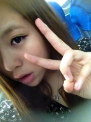FLOWER 公式ブログ/今日のメイク!  杏香 画像1