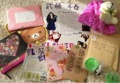 FLOWER 公式ブログ/いただきもの。 千春 画像1