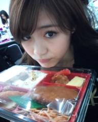 FLOWER 公式ブログ/お弁当〜!伶菜 画像1