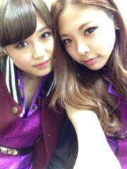 FLOWER 公式ブログ/Thank you.   千春 画像1