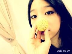 FLOWER 公式ブログ/好きなもの食べたい、希 画像1