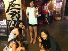 FLOWER 公式ブログ/たのしかった! 千春 画像1