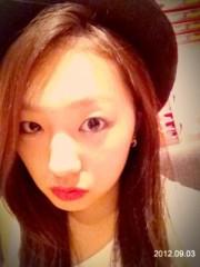 FLOWER 公式ブログ/赤リップ☆真波 画像1