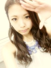 FLOWER 公式ブログ/お願いします(>_<)  千春 画像1