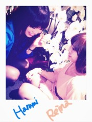 FLOWER 公式ブログ/KARENさん!はるみ 画像1