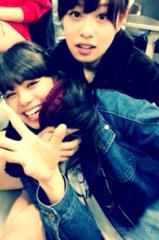 FLOWER 公式ブログ/みお先輩!はるみ 画像1