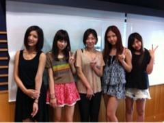FLOWER 公式ブログ/FM OSAKA.  千春 画像1