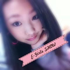 FLOWER 公式ブログ/E-Girls SHOW真波 画像1